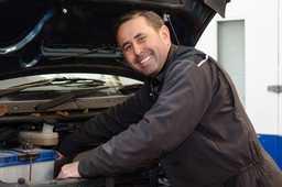 friendly mechanics - walthamstow central garage