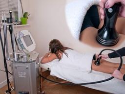 Ultrasonic Lipo - Ultrasound Cavitation