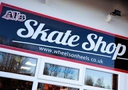Als Skate SHop