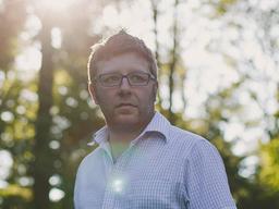 Professional Photographer Gavin Forster