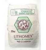 Lithomex