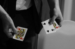 Close Up Magicians, Magic and Illusion Shows