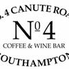 No 4 Coffee & Wine Bar