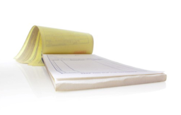 NCR Invoice books : call us on 020 8863 4411
