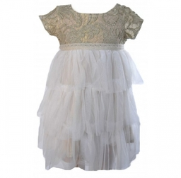 Party season is coming and every little girl loves a party dress