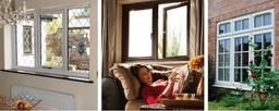 Casement Windows from Profile 22