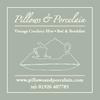 Pillows and Porcelain Ltd