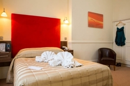 Clifton Hotel - Executive Double Room