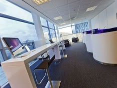 Digital World Centre