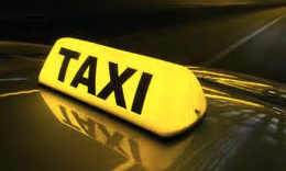 Taxi Killarney in County Kerry Ireland