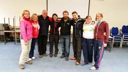 Ascent First Aid Outdoor Course