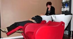 Luxury massage chairs