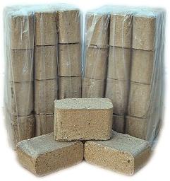 Premium Wood Briquettes