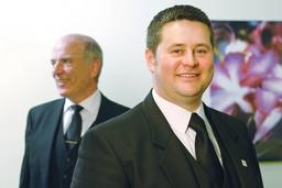 Dignity Funeral Directors
