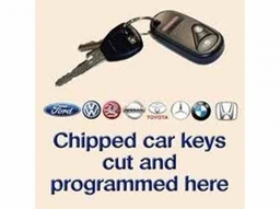 Chipped Keys