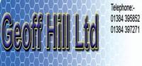 Geoff Hill Ltd