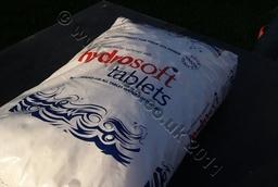 Tablet Salt 25kg