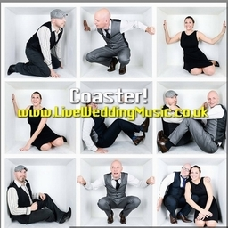 Coaster - www Liveweddingmusic Co Uk