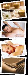 Deep tissue massage service in Northampton