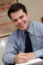 James Thompson - Rural Chartered Surveyor