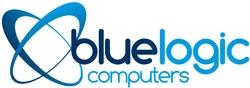 Blue Logic Computers Logo