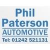Philip Paterson Automotive