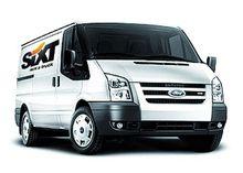 Transit 280 Van