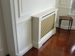 Reception Room Example