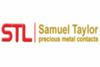 samuel taylor precious metal