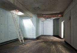Cellar Conversion Yorkshire