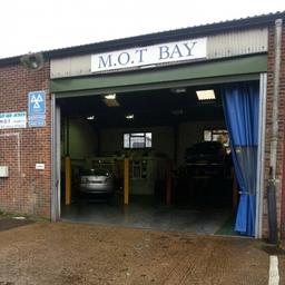 MOT Bay