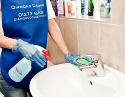 Oven Cleaners Cleaning Brighton Worthing Eastbourne 5