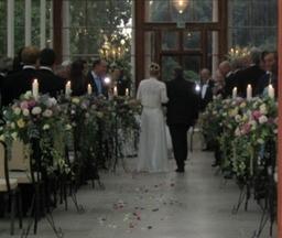 105 0546  Nash Gallery Kew... Candlelit dream!