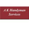 A K Handyman Services