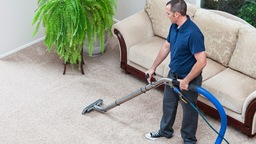 Alban Cleaning Services Ltd - Commercial Cleaning