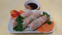 Vietnamese Goi Cuon
