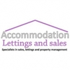 Accommodation Lettings And Sales