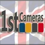1st Cameras Ebay Logo