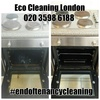 Eco Cleaning London