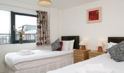 Parkside Apartment Hotel Birmingham