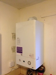 Replacement Boiler instalation in portsmouth