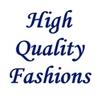 High Quality Fashions