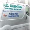 P.D Rushton Electrical Contractors
