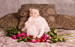 Baby Photography in Liverpool