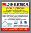 Lloyd Electrical