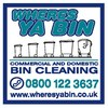 Where's Your Bin Limited
