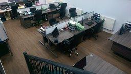 Internal Office Image