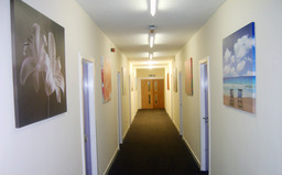 Tyseley business centre