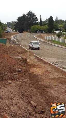 Road Construction - AC ConstructSafe