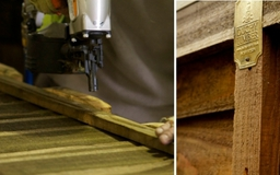 Duchy Timber Fence Panels are built to last